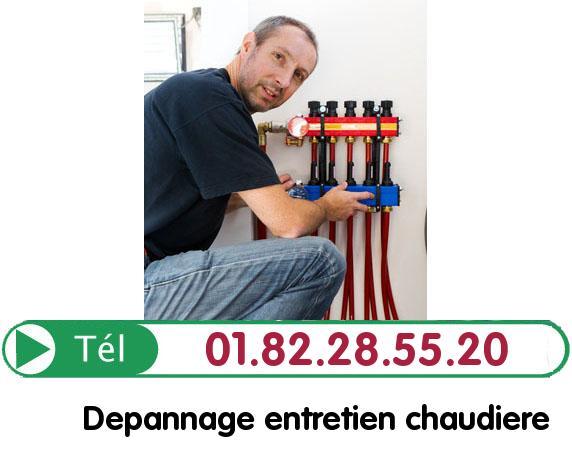 chauffagiste 92100