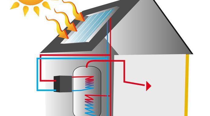chauffagiste solaire