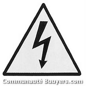 electricien 13310