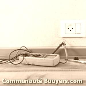 electricien 33240