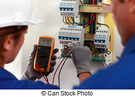 electricien 33