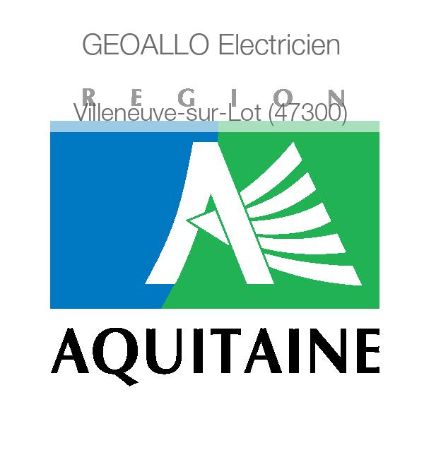 electricien 47300