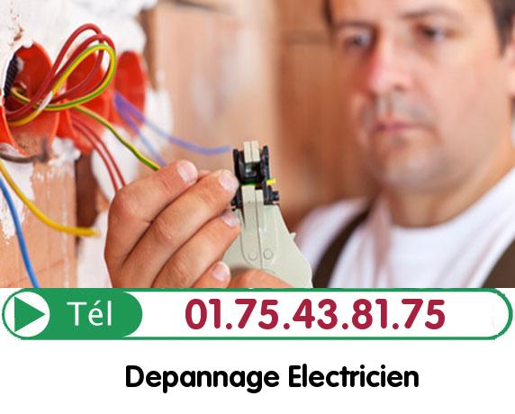 electricien 78100