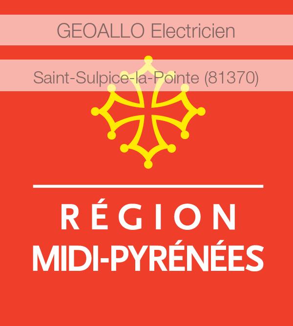electricien 81370