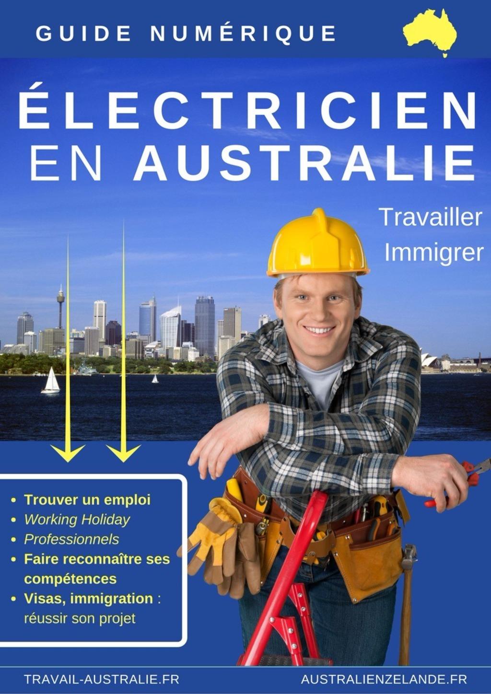 electricien a l'etranger