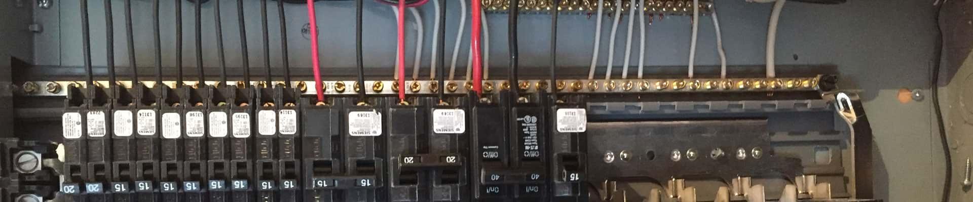 electricien a levis