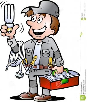 electricien a nantes