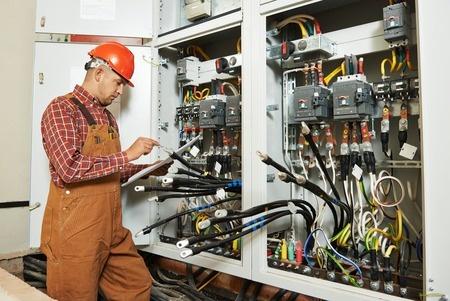 electricien arles
