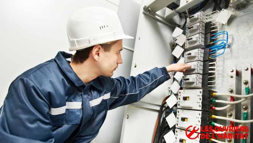 electricien avignon