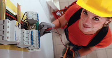 electricien charleval