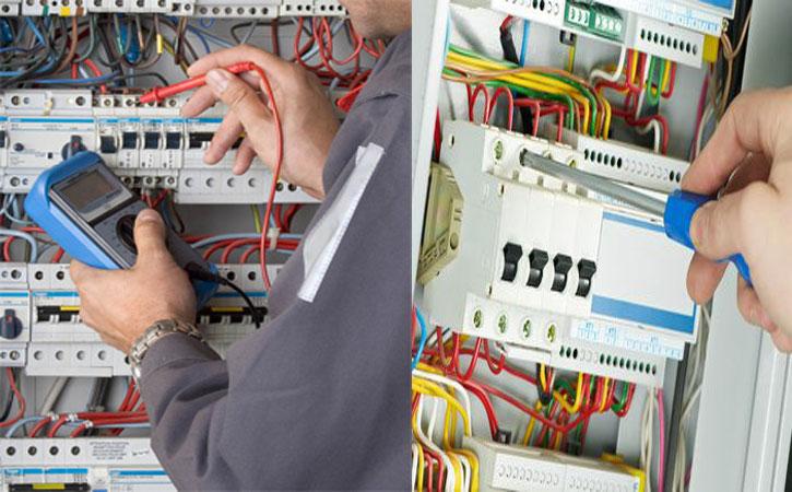 electricien chauffage electrique