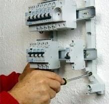 electricien de nuit