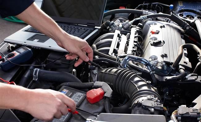 electricien electronicien automobile