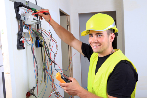 electricien etudes