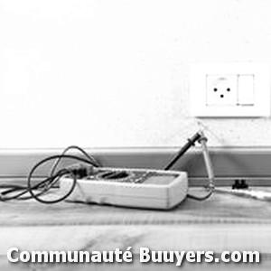 electricien fayence
