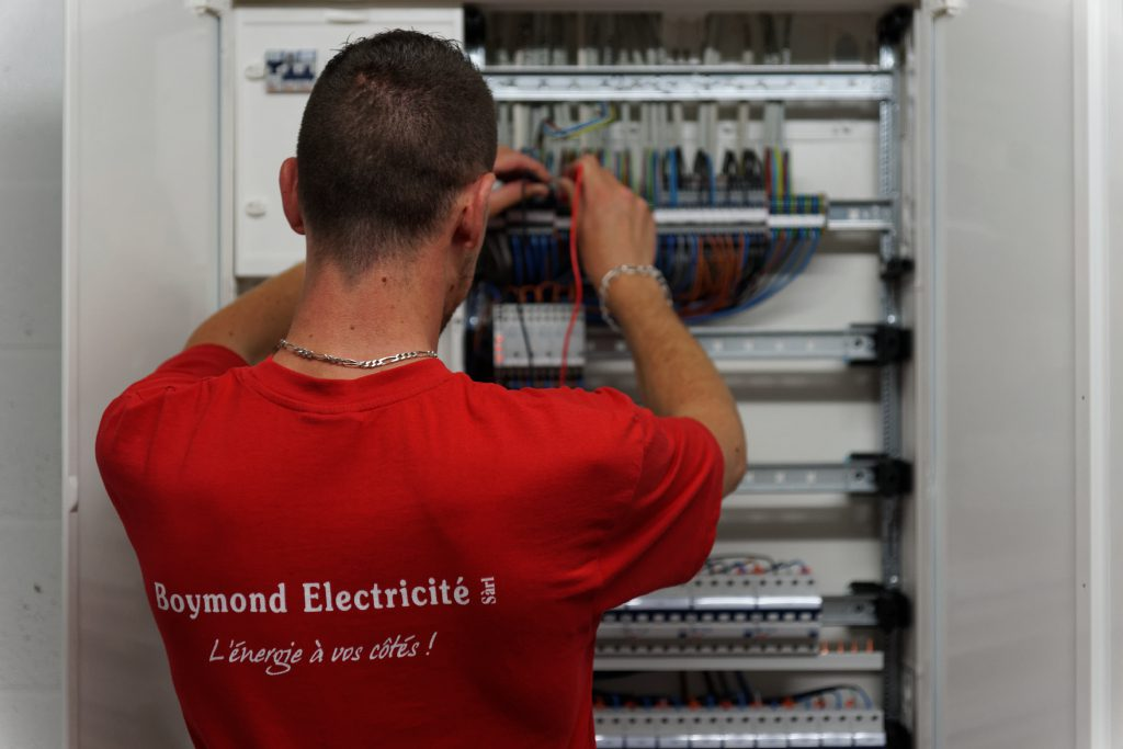 electricien geneve