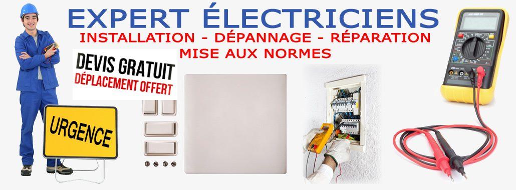 electricien installateur salaire