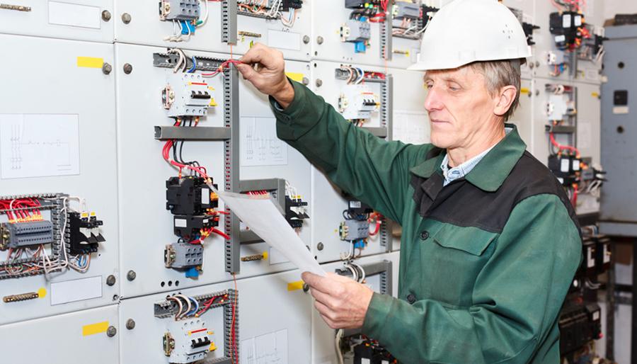 electricien instrumentiste