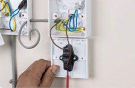 electricien la farlede