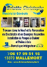 electricien mallemort