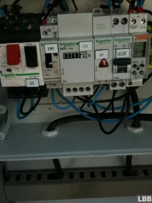 electricien montfavet