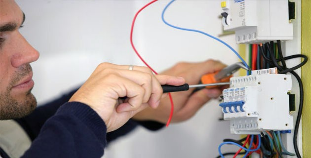 electricien nice ouest