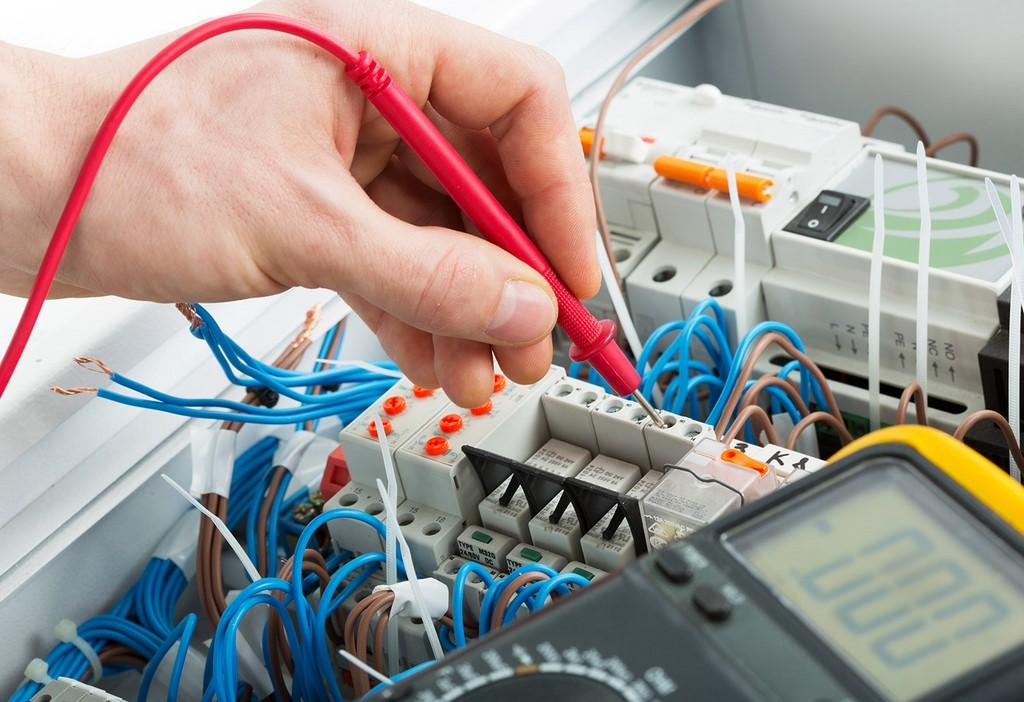 electricien pertuis