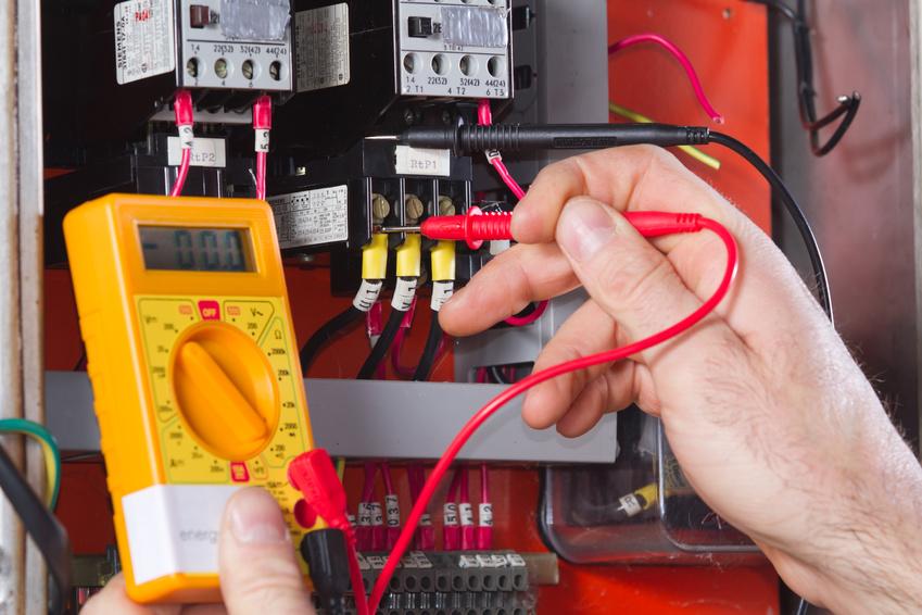 electricien puget sur argens