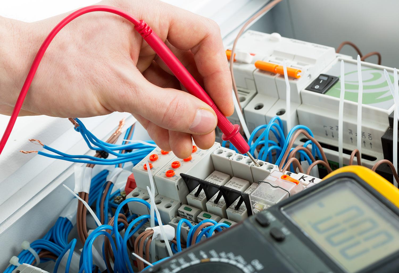 electricien qualite