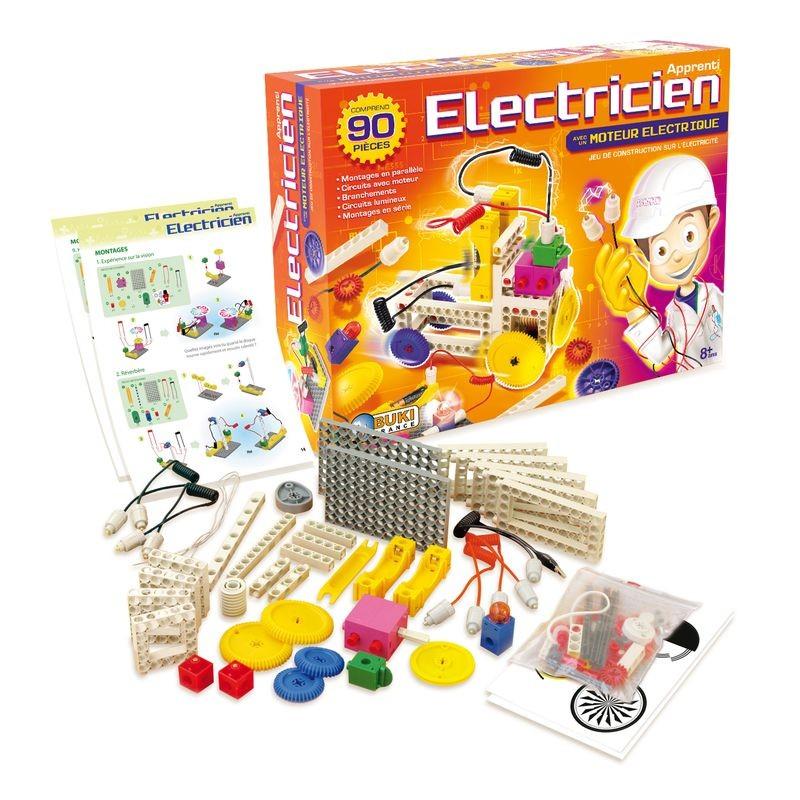 electricien qui recherche apprenti