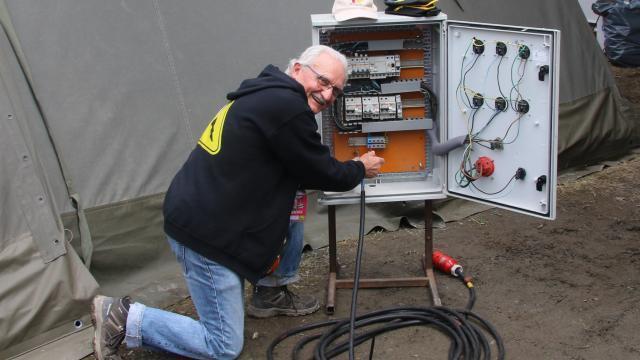 electricien quimper