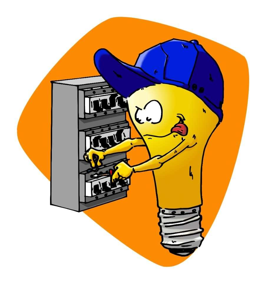 electricien royan