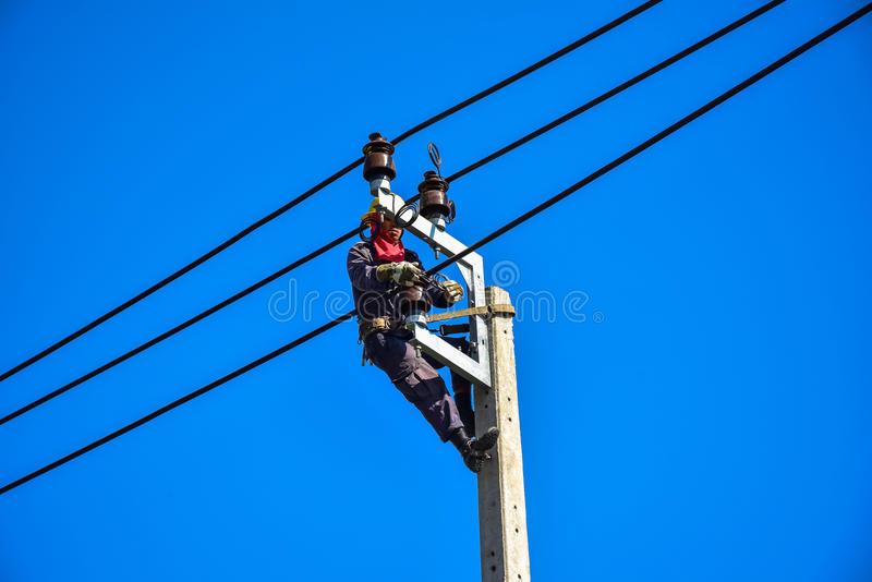 electricien tours