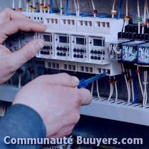 electricien usson en forez