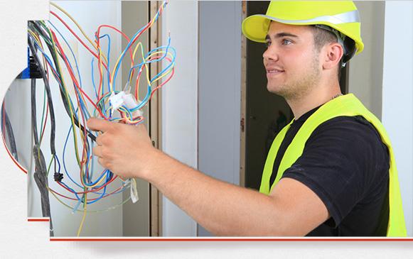 electricien venelles