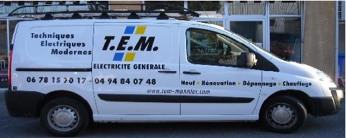 electricien voiture