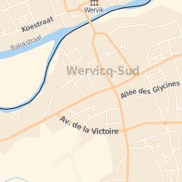 electricien wervicq sud