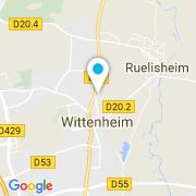 electricien wittenheim