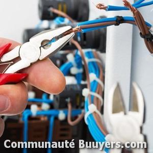 electricien ytrac