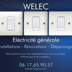 electricien yutz