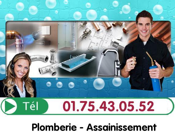 plombier 05