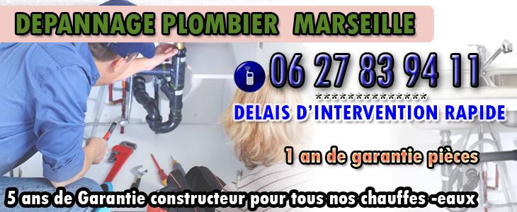plombier 13010