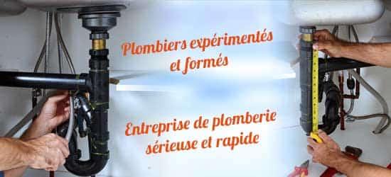 plombier 33