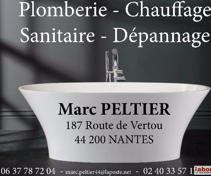 plombier 44230