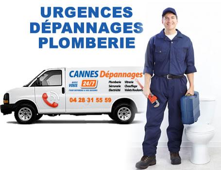 plombier 55