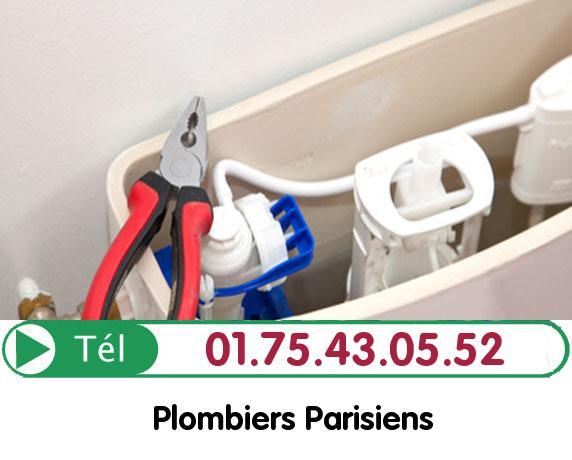 plombier 60130