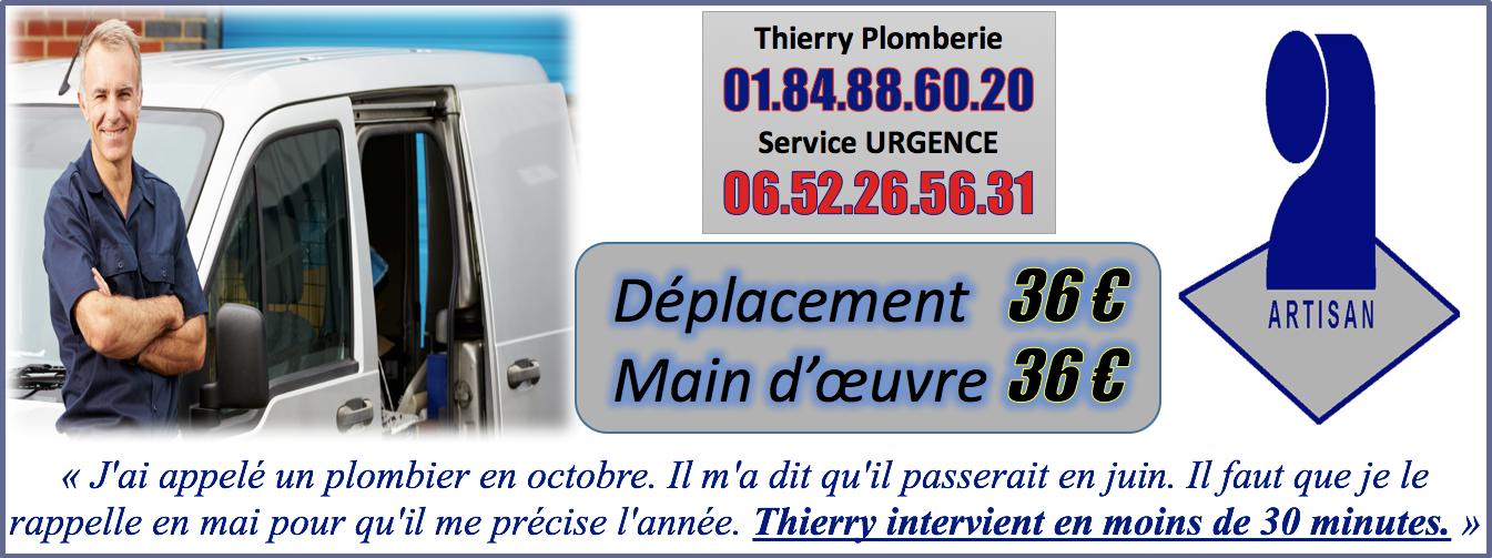 plombier 75014 paris