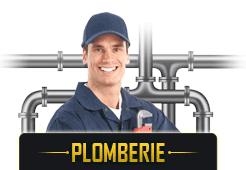 plombier 91