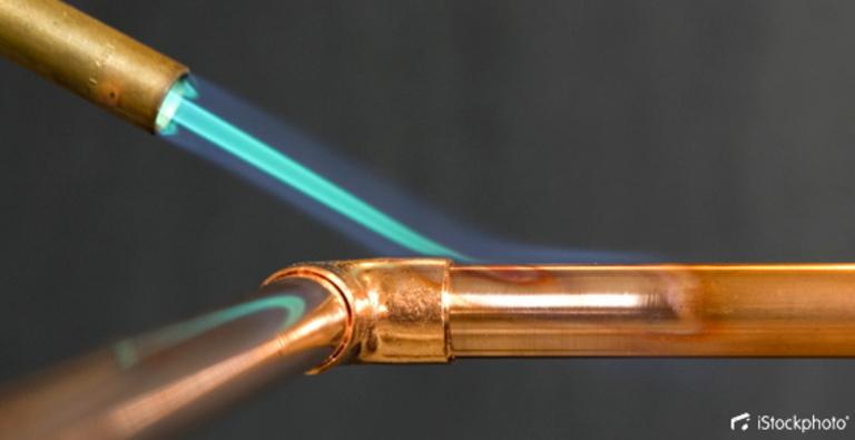 plombier gaz