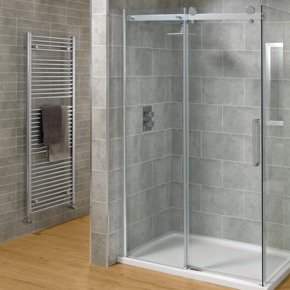 plombier installation douche